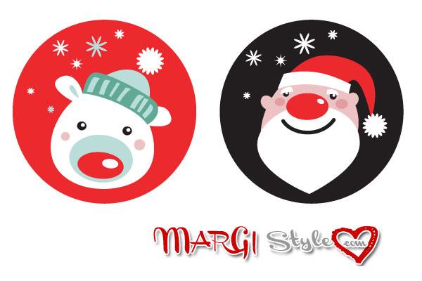 Natale Immagini Per Bambini.Disegni Di Natale Per Bambini Con Trattini Da Unire E Colorare