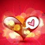 Romantiche cartoline San valentino