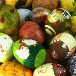 Come realizzare delle uova dipinte di Pasqua