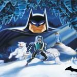 Il ritorno di Batman su Cartoon Network