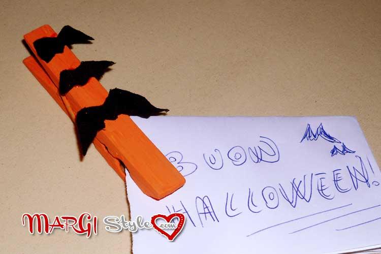 mollette Halloween
