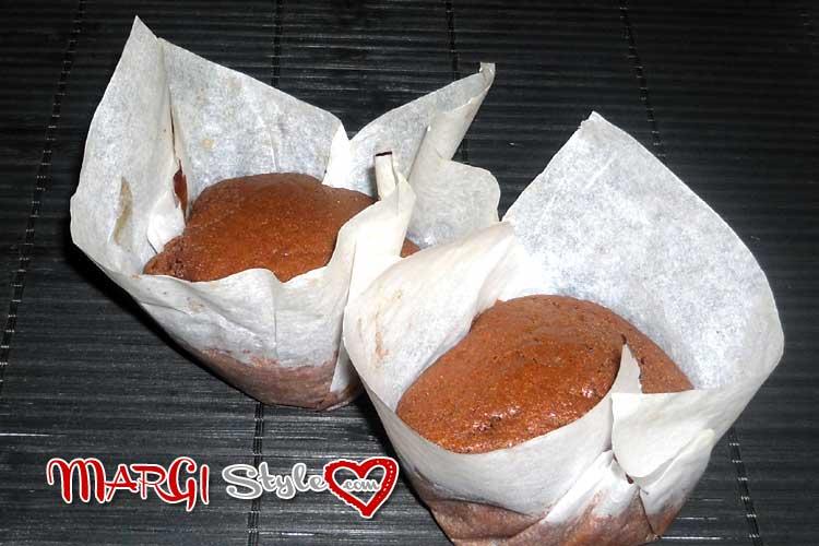 Pirottini muffin fai da te
