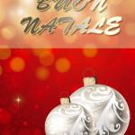 Cartoline di Natale da stampare