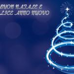 Cartoline di Natale eleganti