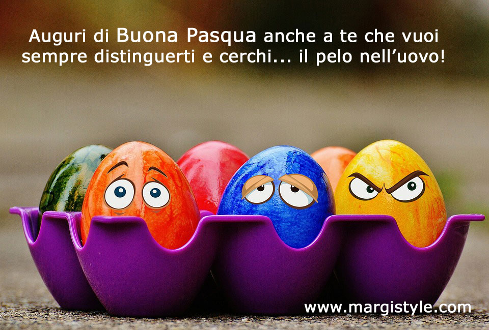Immagini Auguri Di Pasqua Margi Style