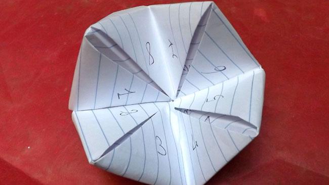 origami-teller