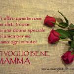 Cartoline di auguri festa della mamma