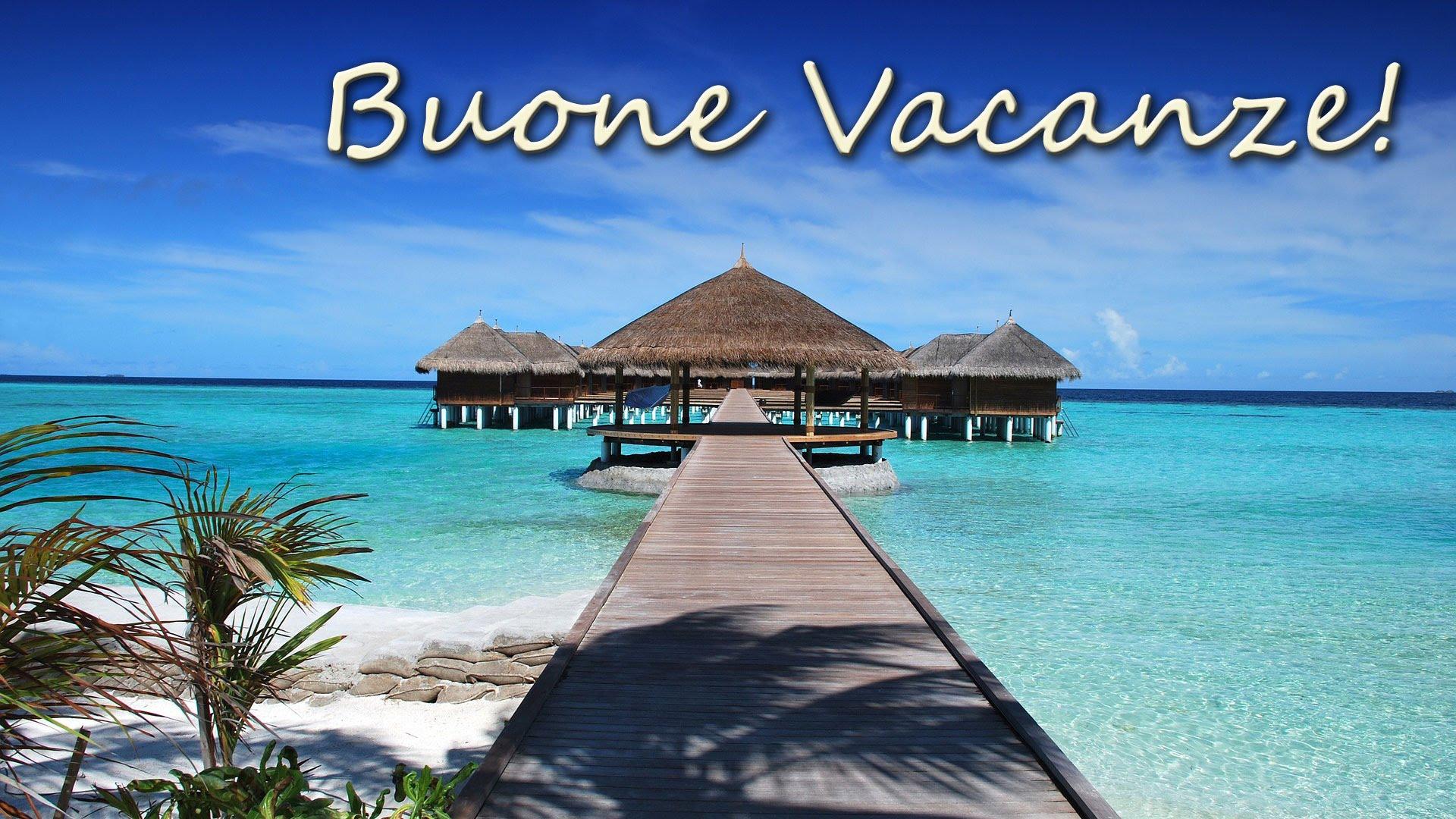 Famoso Video buone vacanze whatsapp e facebook- MarGi Style BL87