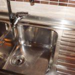 Come pulire il lavello in acciaio in modo naturale