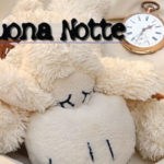 Video buonanotte