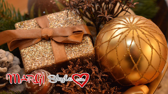 idee per decorazioni natalizie fai da te