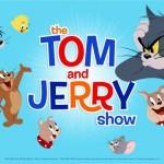 Tornano in tv Tom e Jerry