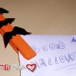 Fai da te mollette Halloween