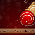 Cartoline auguri di Natale