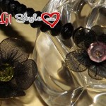 Come fare fiori con calze di nylon